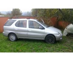 vendo tata indigo sw, 5 porte, 1400 cc, benzina, euro 4