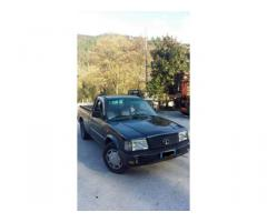 Vendo pick up Tata Telcoline 2000 Td, a cassone lungo