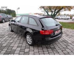 AUDI A4 Avant 2.0 TDI 150 CV rif. 7163630