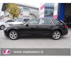 AUDI A4 Avant 2.0 TDI 122 CV S tronic Sport rif. 7141633