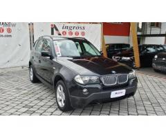 BMW X3 3.0d cat Attiva rif. 7195488