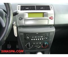 CITROEN C4 1.6 HDi 90CV FAP Van Mitica AUTOCARRO rif. 7174652