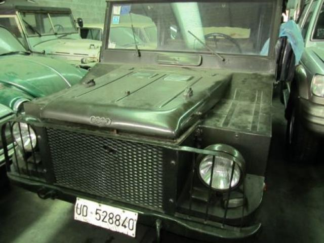 VENDO Auto Union Munga F 91 4 DKW