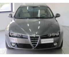 Alfa Romeo 159 1.8 Progression con impianto GPL