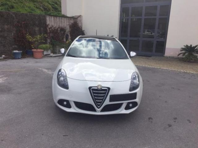 ALFA ROMEO Giulietta 1.6 JTDm-2 105 CV Distinctive rif. 7191125