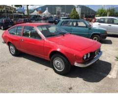 Alfa Romeo GT V Alfa Romeo V 2.0