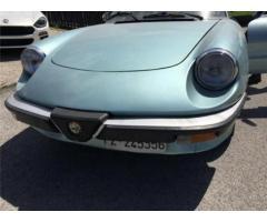 Alfa Romeo Spider Alfa Romeo 2.0