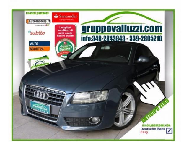 AUDI A5 2.7 V6 TDI F.AP. Ambition rif. 7188771