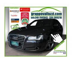 AUDI A8 3.0 TDI 250 CV quattro tiptronic rif. 7163810