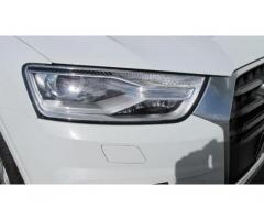 Audi Q3 2.0 TDI 150 CV Sport