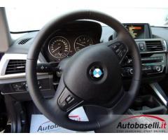 BMW NUOVA 114 D NUOVO MOD.RESTYLING