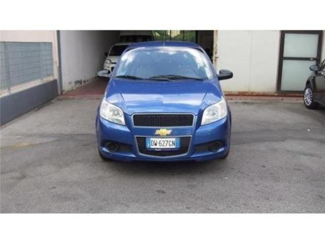 Chevrolet Aveo 1.2 3p. L GPL Eco Logic