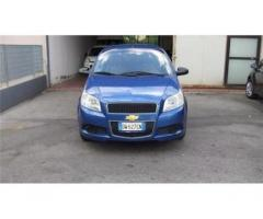 Chevrolet Aveo 1.2 3p. L GPL Eco Logic