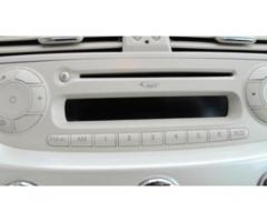 Fiat 500 1.3 Multijet 16V 75cv Lounge **58000**KM