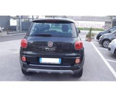 Fiat 500L 1.3 Multijet 95 CV Trekking