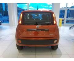 Fiat New Panda 0.9 TwinAir Turbo Natural Power Easy