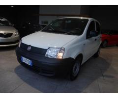 FIAT Panda 1.1 Van Active 2 posti rif. 7185509