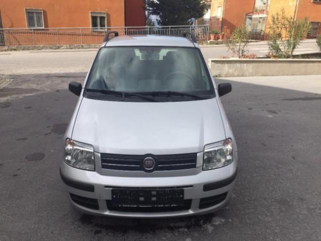 FIAT Panda 1.2 Dynamic Eco rif. 7191139