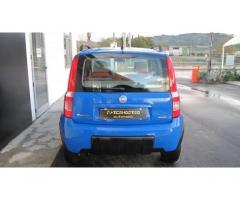 Fiat Panda 1.3 MJT 16V 4X4 Climbing