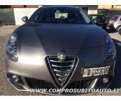 ALFA ROMEO Giulietta 1.6 JTDm-2 105 CV Distinctive rif. 7182671