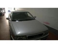 Audi 80 1.8 S coupè
