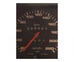 AUDI 90/1986- 2000cc.5 Cilindri