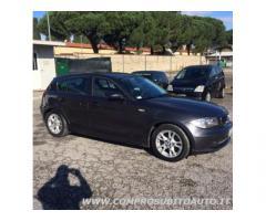 BMW 118 d cat 5 porte Eletta DPF rif. 7192916