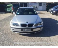 BMW 320 d turbodiesel cat Touring Eletta rif. 7180599
