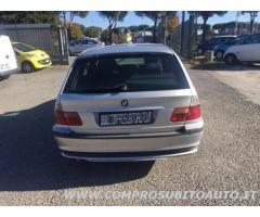 BMW 320 d turbodiesel cat Touring Eletta rif. 7180599