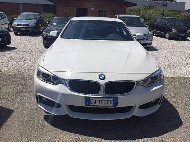 BMW 428i Coupé Msport SOLO 12.000 KM!!!