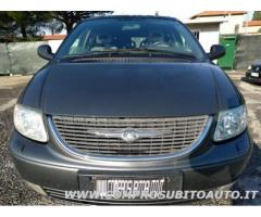 CHRYSLER Grand Voyager 2.5 CRD cat Limited rif. 7196109