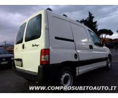 CITROEN Berlingo 1.4 4p. Bi Energy M 20 First Van rif. 7196124