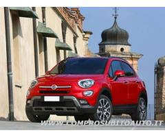 FIAT 500X 2.0 MultiJet 140 CV AT9 4x4 Cross Plus rif. 7189049