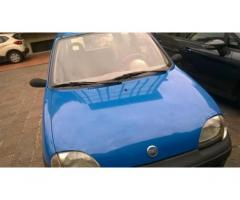 Fiat 600  1.1 3 PORTE S