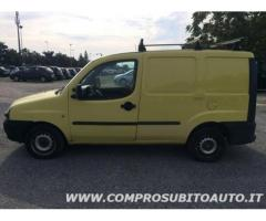 FIAT Doblo Doblò 1.9 JTD cat Cargo Lamierato SX rif. 7196102