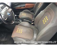 FIAT Grande Punto 1.9 MJT 130 CV 3 porte Sport rif. 7194606