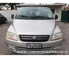 FIAT Multipla 1.6 16V Natural Power Dynamic rif. 7196106