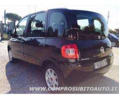 FIAT Multipla 1.6 16V Natural Power Dynamic rif. 7196104