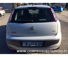 FIAT Punto Evo 1.4 3 porte Dynamic Natural Power rif. 7192895