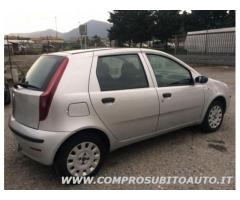 FIAT Punto GPL rif. 7192893