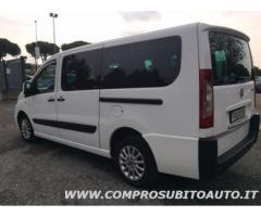 FIAT Scudo 2.0 MJT Panorama Family 9 posti rif. 7189061