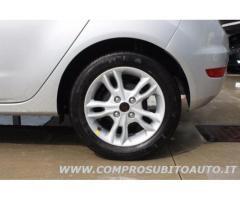 FORD Fiesta 1.0 80CV 5 porte Business rif. 7189053