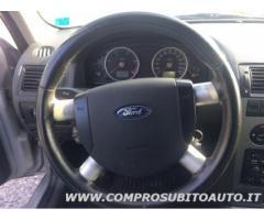 FORD Mondeo 2.0 16V TDCi  SW Ghia rif. 7180598