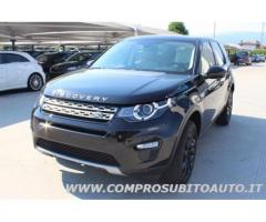 LAND ROVER Discovery Sport 2.0 TD4 180 CV HSE rif. 7189060