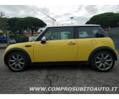 MINI Mini Mini 1.6 16V Cooper rif. 7196107