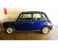 ROVER Mini - 1999