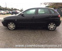 SEAT Ibiza 1.9 TDI 130CV 5p. Sport rif. 7196101