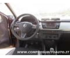 SKODA Fabia 1.4 TDI 75 CV Wagon Active rif. 7197232