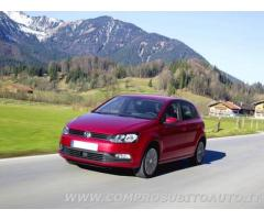 VOLKSWAGEN Polo 1.2 TSI 5p. Comfortline BlueMotion Technology rif. 7192907