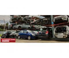 Acquisto veicoli incidentati, RAVENNA